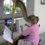 Harp Music for Mother's Day on Maui