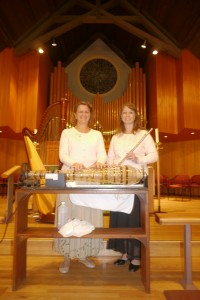 Glass Armonica & Flute Music for the rarest, most ethereal combo!
